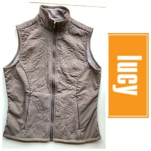 Lucy Activewear Quilted Vest